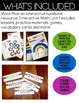 Math Interactive Notebook and MORE! 1st Grade Unit 1