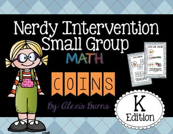 Math Intervention:Coins