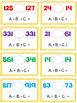 Math Intervention Game--Comparison Symbols