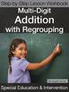 Math Intervention Bundle Vol. 2  {Second and Third Grade,