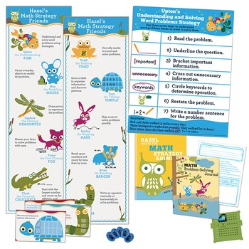 Math Intervention Kit {Small Group Option}