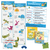 Math Intervention Kit {Tutoring or Homeschool Option}