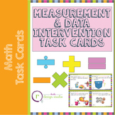 NWEA MAP Test Prep Measurement Math RIT Band 180-191 Interventions