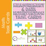 NWEA MAP Test Prep Measurement Math RIT Band 180-191 Inter