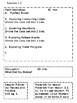 Math Investigations 3 Unit 1 Editable Lesson Plans