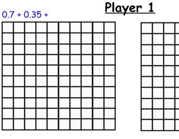 Math Investigations 5th Grade Unit 6 2.1-2.4