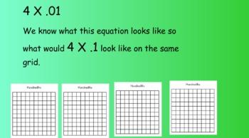 Math Investigations 5th grade Unit 6 Investigation 3 Smart File
