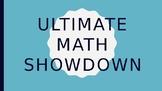 Math Jeoparady