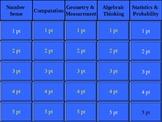 Math Jeopardy #3 of 3