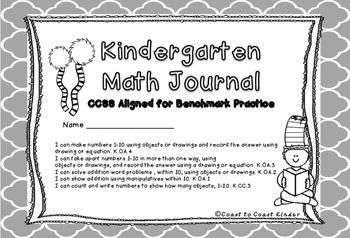 Math Journal 4th Quarter