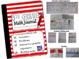 Math Journal: 5th Grade