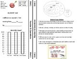 Math Journal Dividers