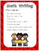 Math Journal - Open Questions