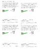 Math Journal Prompts (Dental Theme)