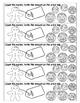 Math Journal Prompts Gingerbread Man