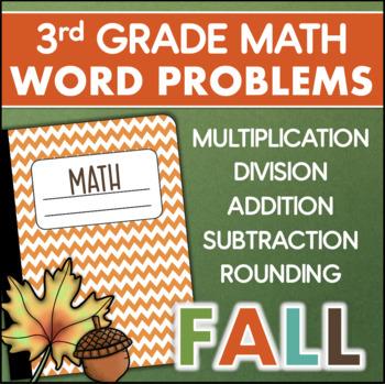 Math Journal Prompts Grade 3