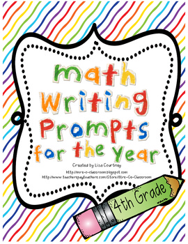 writing prompts for grade 4 1 introduct ion introduction this booklet explains the act aspire grade 4 writing test by presenting a sample test prompt the prompt is accompanied by its depth-of.