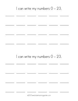 Math Journals Pack
