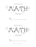 Math Journals Pack