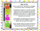 Math Key Words Bulletin Board Display | All 4 Operations |