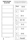 Math Ladder: Basic Math Facts