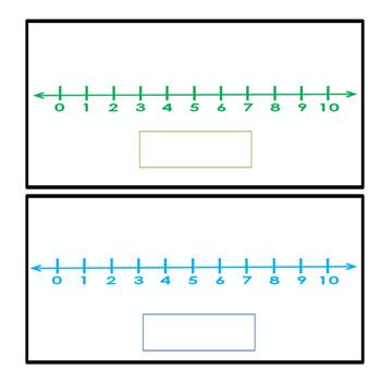 Math Laminates for the Classroom