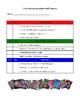 Math Lesson Plans - Color Quilt Squares