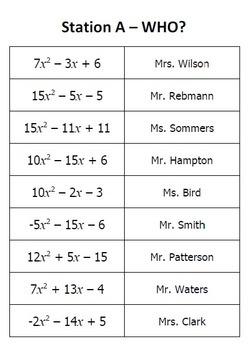 Polynomial Operations Math Lib