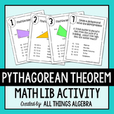 Pythagorean Theorem Math Lib
