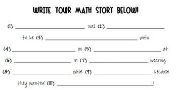 Writing Linear Equations (Given Two Points) Math Lib