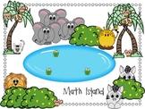 Math & Literacy Pack (proper nouns, problem solving, compound words + more)