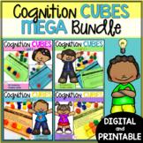 Math Logic Puzzles - Cognition Cube Bundle 1-4