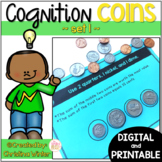 Math Logic Puzzles - Coin Counting - set 1