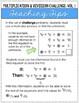 Math Logic Puzzles Addition & Subtraction CHALLENGE Volume 2