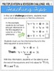Math Logic Puzzles Addition & Subtraction CHALLENGE Volume 2