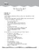 Math Logic and Analysis (Ten-Minute Activities)