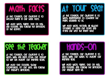 Math MASH Up! Making Math Workshop Work for You!