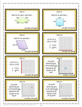 Math Game: Math Madness!