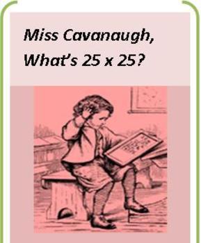 Math Magic is Great Fun!