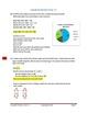 Math Makes Sense 7 WNCP Edition - Cumulative Review Units 1-6 Solutions Manual