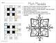 Math Mandala: An Order of Operations Challenge (2)