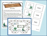 Math Mania: Multiplication Board Game