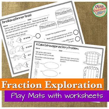 PDL's Fraction Exploration for Cuisenaire® Rods