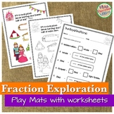 PDL's Fraction Exploration Bundle for Cuisenaire® Rods
