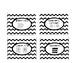 Math Manipulative Labels (Greyscale)