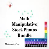 Math Stock Photos l Manipulative Bundle