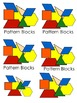 Math Manipulative Tub Labels for Primary Grades and Preschool