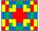 Math Manipulatives Design Cards Bundle
