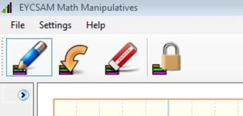 Math Manipulatives Software Guidelines