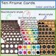 Math Manipulatives  clip art -Big set. 186 items!